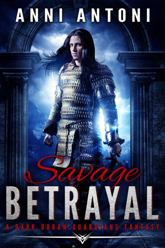 Savage Betrayal
